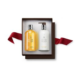 Molton Brown EU  Vetiver & Grapefruit Shower Gel & Lotion Set
