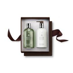 Molton Brown Australia Geranium Nefertum Shower Gel & Body Lotion Gift Set