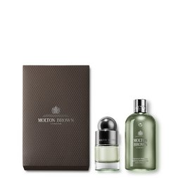 Molton Brown UK Geranium Nefertum Gift Set