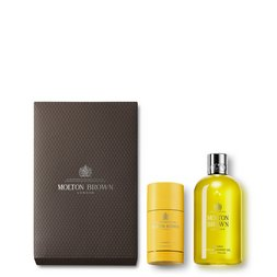 Molton Brown USA  Bushukan Deodorant Gift Set