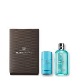 Molton Brown USA  Coastal Cypress & Sea Fennel Deodorant Gift Set