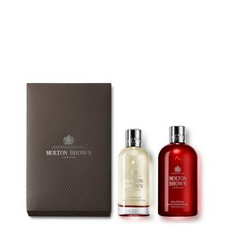 Molton Brown UK Rosa Absolute Body Oil Gift Set