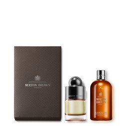 Molton Brown USA  Re-charge Black Pepper Fragrance Duo Set