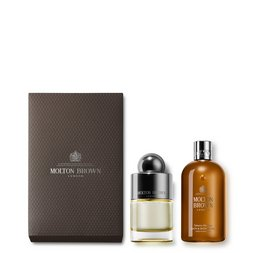 Molton Brown USA  Tobacco Absolute Fragrance Duo Set