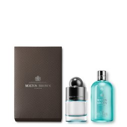 Molton Brown EU  Coastal Cypress & Sea Fennel Fragrance Duo Set