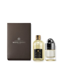 Molton Brown UK Vintage With Elderflower Perfume Gift Set