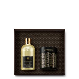 Molton Brown USA  Vintage With Elderflower Candle Gift Set