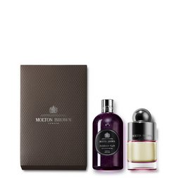 Molton Brown UK Muddled Plum Perfume Gift Set