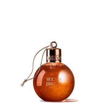 Bizarre Brandy Festive Bauble