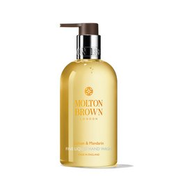 Molton Brown UK Lemon & Mandarin Hand Wash